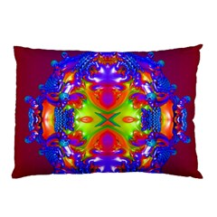 Abstract 6 Pillow Cases
