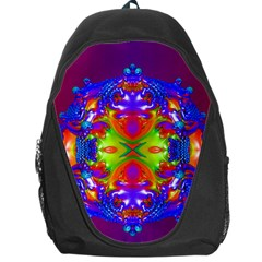 Abstract 6 Backpack Bag