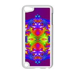 Abstract 6 Apple Ipod Touch 5 Case (white)