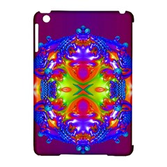 Abstract 6 Apple Ipad Mini Hardshell Case (compatible With Smart Cover)