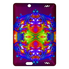 Abstract 6 Kindle Fire HD (2013) Hardshell Case