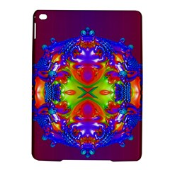 Abstract 6 iPad Air 2 Hardshell Cases