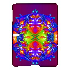 Abstract 6 Samsung Galaxy Tab S (10.5 ) Hardshell Case