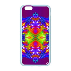 Abstract 6 Apple Seamless iPhone 6 Case (Color)