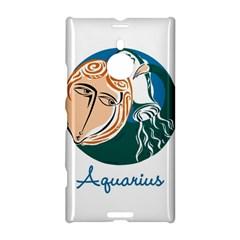 Aquarius Star Sign Nokia Lumia 1520