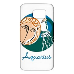 Aquarius Star Sign Galaxy S6