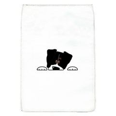 Bern Mt Dog Peeping Dog Flap Covers (L)