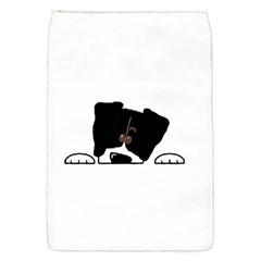 Bern Mt Dog Peeping Dog Flap Covers (S)