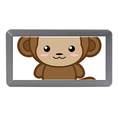 Kawaii Monkey Memory Card Reader (Mini)