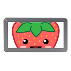 Kawaii Strawberry Memory Card Reader (Mini)