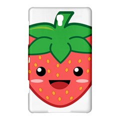 Kawaii Strawberry Samsung Galaxy Tab S (8.4 ) Hardshell Case