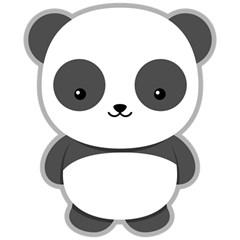 Kawaii Panda Magic Photo Cubes