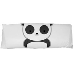 Kawaii Panda Body Pillow Cases (Dakimakura)