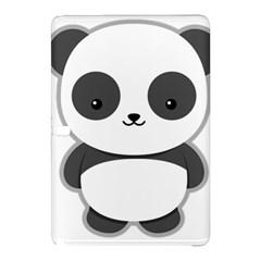 Kawaii Panda Samsung Galaxy Tab Pro 10.1 Hardshell Case