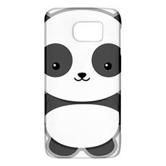 Kawaii Panda Galaxy S6