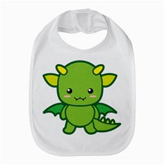Kawaii Dragon Bib
