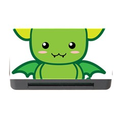 Kawaii Dragon Memory Card Reader with CF