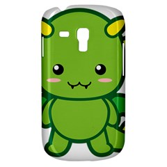 Kawaii Dragon Samsung Galaxy S3 MINI I8190 Hardshell Case