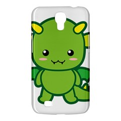 Kawaii Dragon Samsung Galaxy Mega 6.3  I9200 Hardshell Case