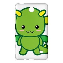 Kawaii Dragon Samsung Galaxy Tab 4 (8 ) Hardshell Case