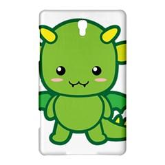 Kawaii Dragon Samsung Galaxy Tab S (8.4 ) Hardshell Case