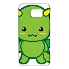 Kawaii Dragon Galaxy S6
