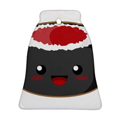 Kawaii Sushi Ornament (bell)