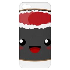 Kawaii Sushi Apple iPhone 5 Hardshell Case