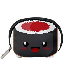 Kawaii Sushi Accessory Pouches (Small)