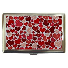 Sparkling Hearts, Red Cigarette Money Cases