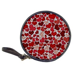 Sparkling Hearts, Red Classic 20-CD Wallets