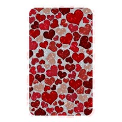 Sparkling Hearts, Red Memory Card Reader