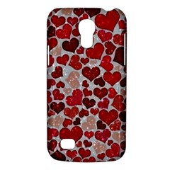 Sparkling Hearts, Red Galaxy S4 Mini