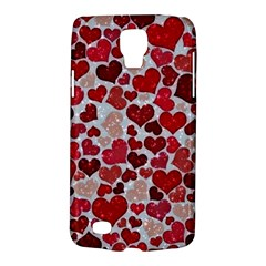 Sparkling Hearts, Red Galaxy S4 Active