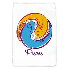 Pisces Star Sign Flap Covers (L)