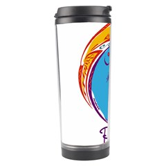 Pisces Star Sign Travel Tumblers