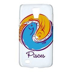 Pisces Star Sign Galaxy S4 Active
