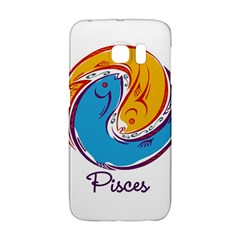 Pisces Star Sign Galaxy S6 Edge