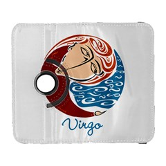 Virgo Star Sign Samsung Galaxy S  III Flip 360 Case