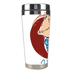 Virgo Star Sign Stainless Steel Travel Tumblers