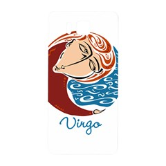 Virgo Star Sign Samsung Galaxy Alpha Hardshell Back Case
