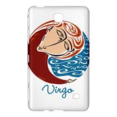 Virgo Star Sign Samsung Galaxy Tab 4 (7 ) Hardshell Case