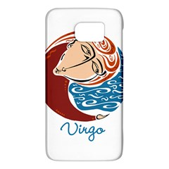Virgo Star Sign Galaxy S6