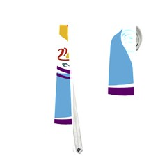 Two Fish Neckties (Two Side)
