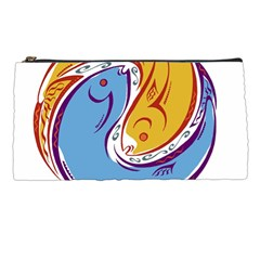 Two Fish Pencil Cases