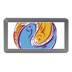 Two Fish Memory Card Reader (Mini)