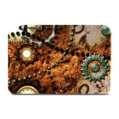 Steampunk In Noble Design Plate Mats