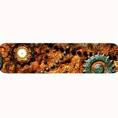 Steampunk In Noble Design Large Bar Mats