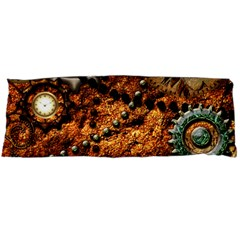 Steampunk In Noble Design Body Pillow Cases Dakimakura (Two Sides)