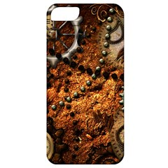 Steampunk In Noble Design Apple iPhone 5 Classic Hardshell Case